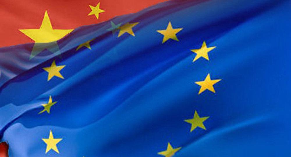 L'Europe cherche une clef pour le coffre - fort chinois