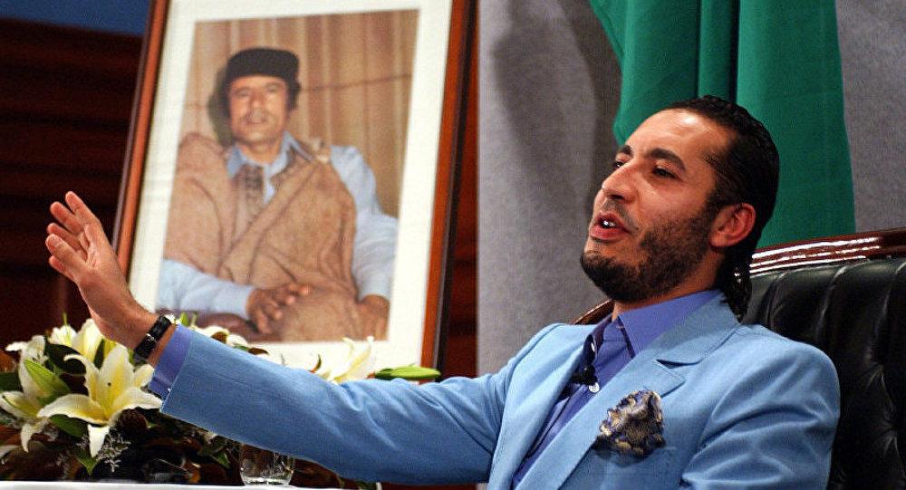Niger: les autorités assignent à résidence le fils de Kadhafi
