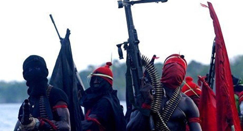 Piraterie: un cargo attaqué au large du Nigeria, deux morts