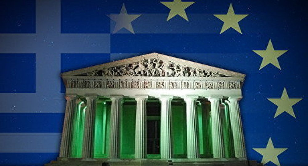 La Grèce, est-elle de facto le protectorat de Bruxelles et du FMI ?