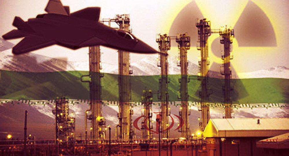 Iran: les Etats-Unis peuvent lancer la guerre avant la fin de 2012