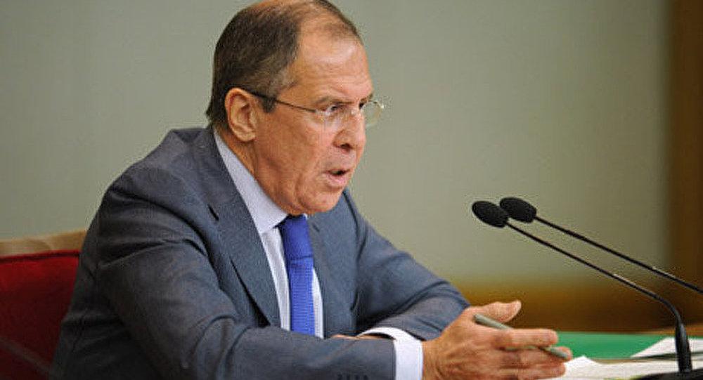 La Russie prendra des mesures adéquates si ses intérêts sont négligées