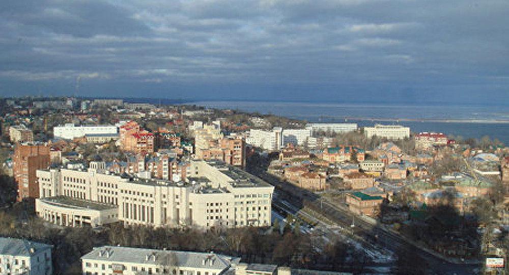 Oulianovsk: un point de transbordement pour l'OTAN
