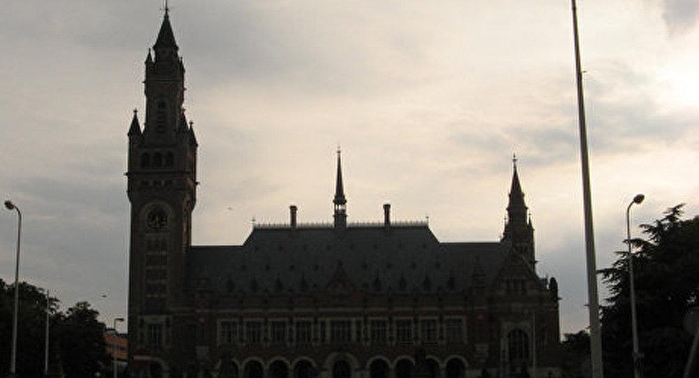 La Cour pénale internationale a rendu son premier jugement
