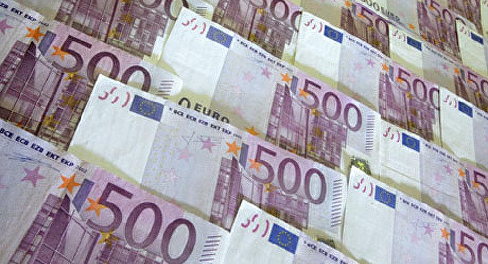 Allemagne: 8,78 milliards d'€ au Mécanisme européen de stabilité