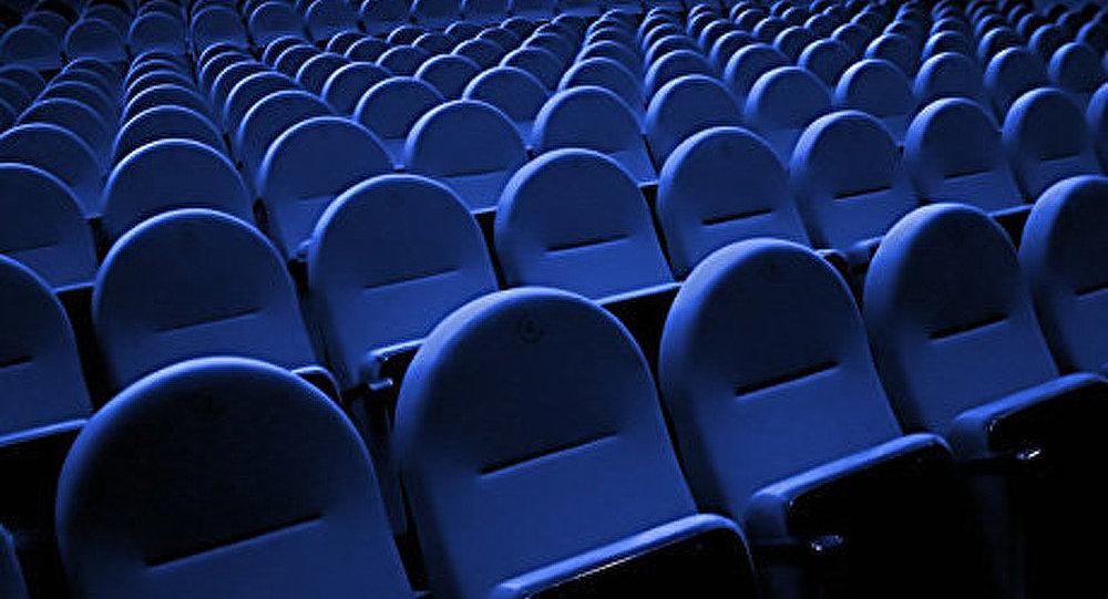 Cinémas en plein air en été à Moscou
