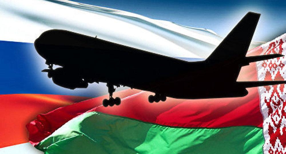Russie/Biélorussie : trafic aérien suspendu