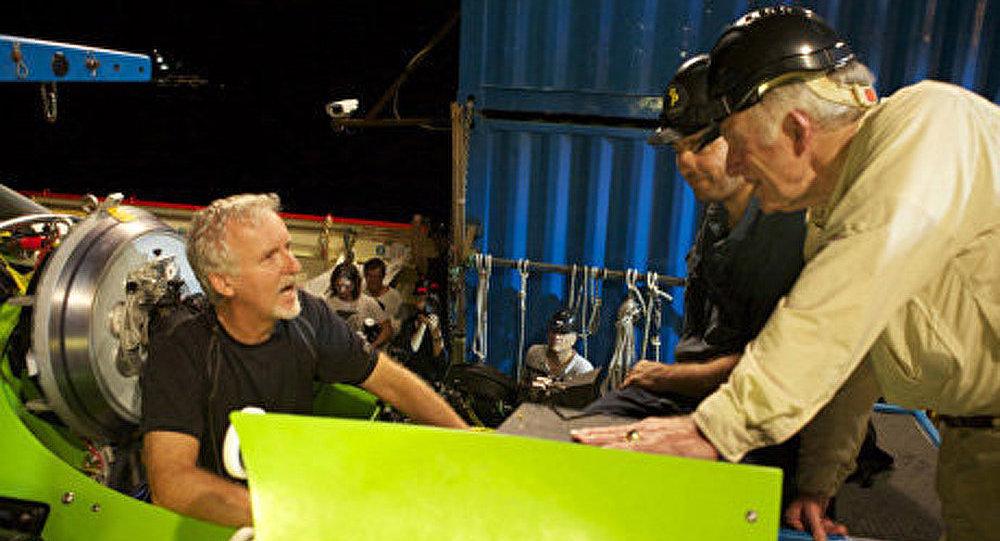 James Cameron a trouvé une source d'inspiration pour Avatar 2