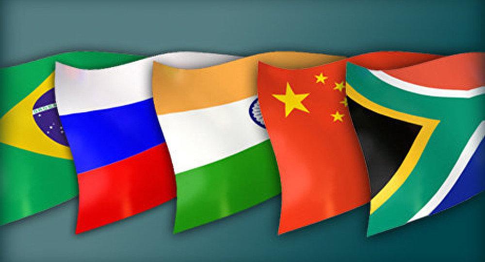 Création de BRICS est un évènement majeur de ce siècle