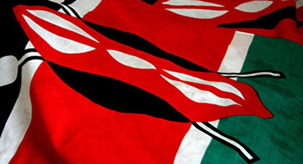 Le pétrole prospecté au Kenya