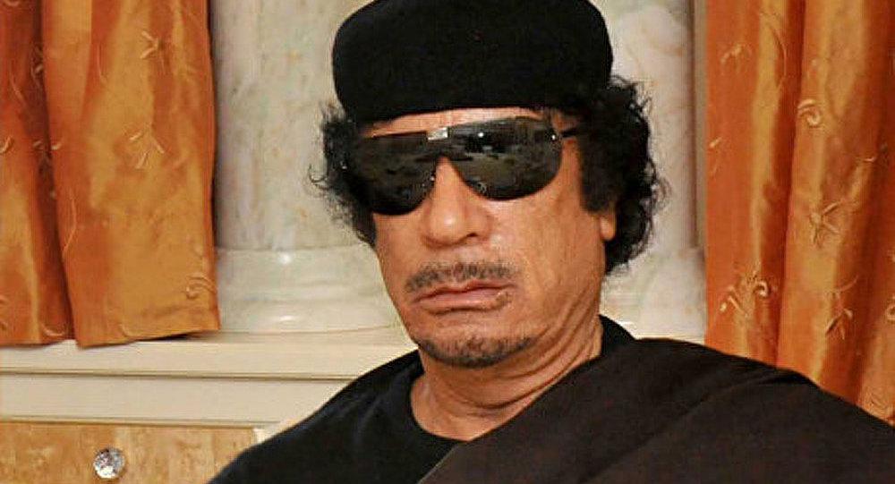 Moubarak : Kadhafi avait prévu l'assassinat du Roi d'Arabie Saoudite