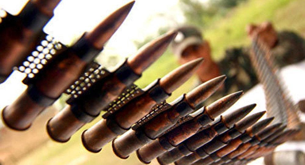 La Russie cédera en 2013 sa position de leader aux Etats-Unis sur le marché des armes indien
