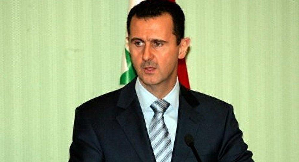 Le Parlement syrien appelle le président Bachar al-Assad à reporter les élections