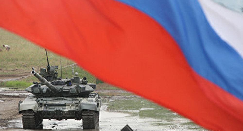 La plate-forme unique est l'avenir du matériel blindé russe