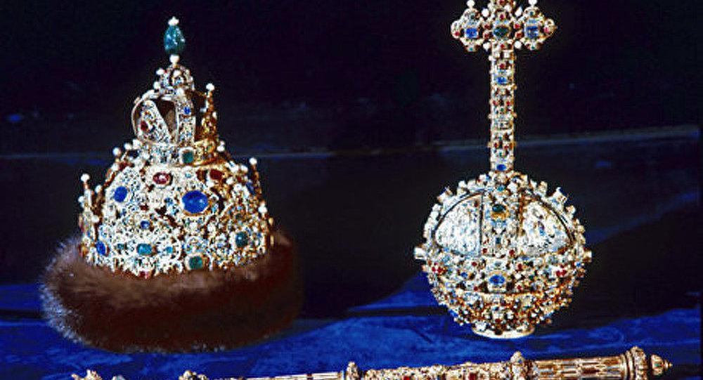 Le Parti monarchique a été créé à Moscou
