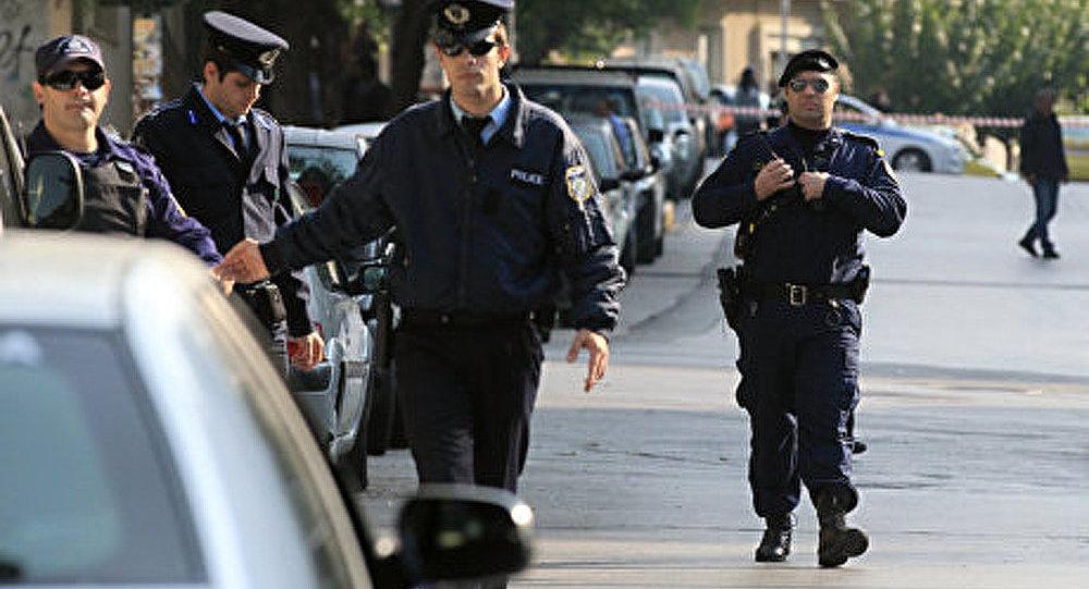 La police est exposée aux enchères