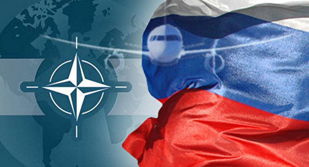 Russie : le centre de l'OTAN sur la Volga n'est pas une base (Pszczel)