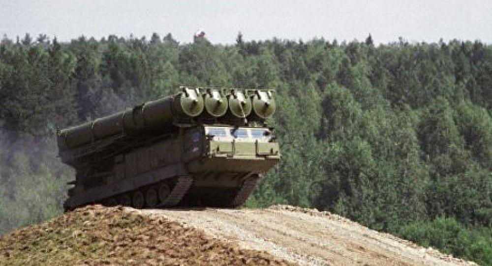 La Défense aérienne de la Russie sera dotée d'un S-300