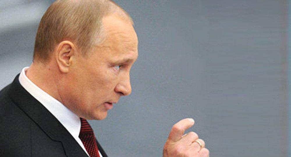 Poutine : créer une stratégie nationale de développement des cosmodromes