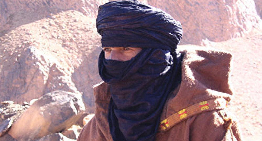 Les Touaregs sont contre le terrorisme au Sahel