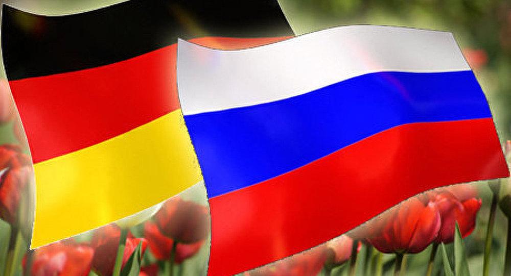 La Russie et l'Allemagne discutent des défis du 21ème siècle