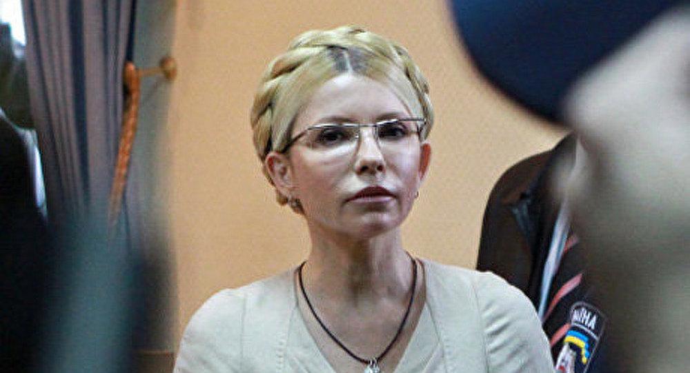 Timochenko : l'UE réclame des explications de Kiev