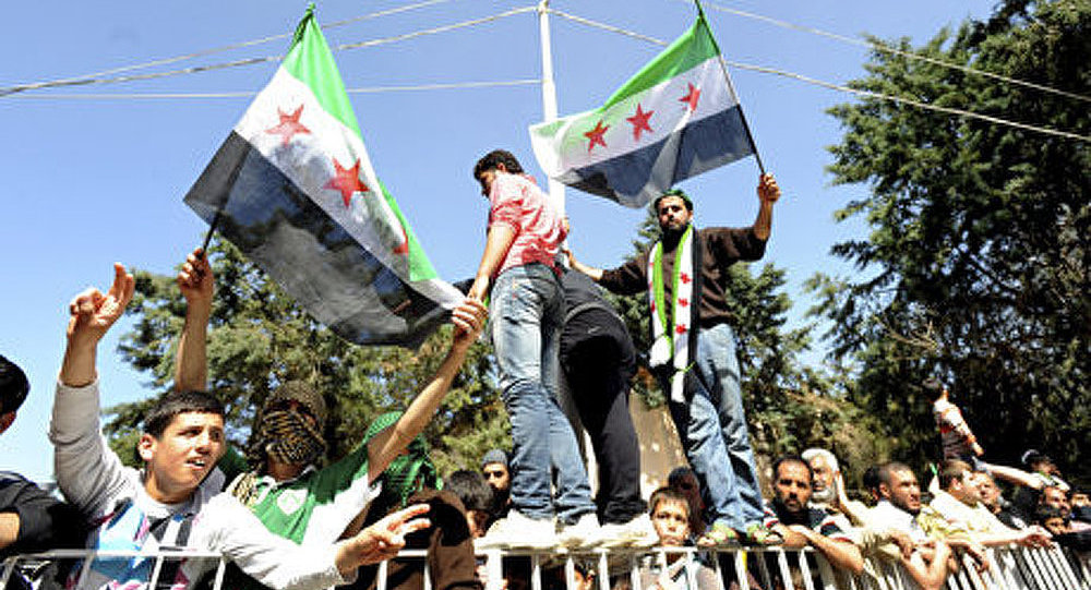 Syrie : Moscou confirme une visite d'opposants jeudi