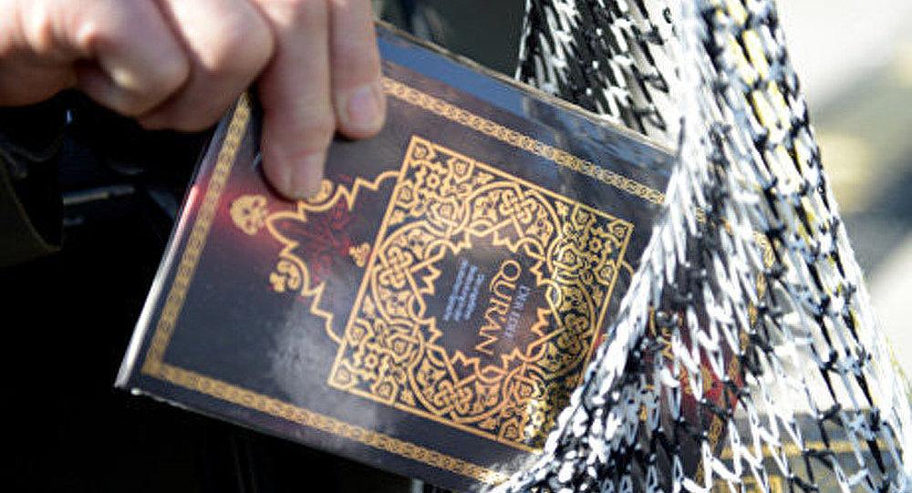 Espagne : un pakistanais demande d'interdire le Coran