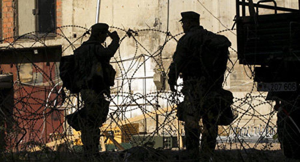 L'OTAN va augmenter son contingent au Kosovo