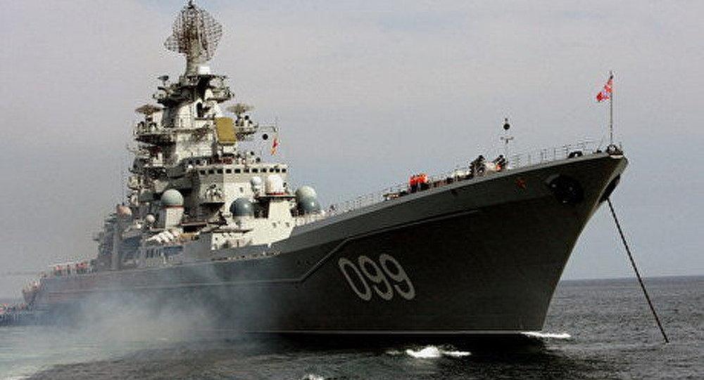 Piraterie : équipements de l'OTAN pour la Marine russe