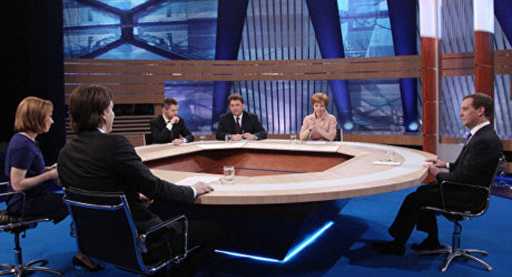 Le déploiement du système ABM en Europe reste d'actualité (Medvedev)