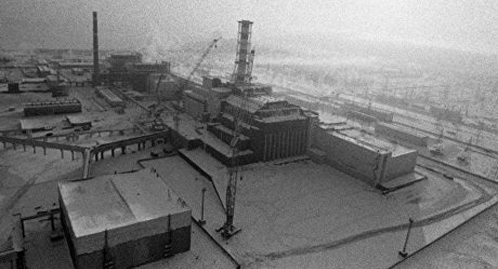 L'accident de Tchernobyl : un coup porté à l'énergie nucléaire
