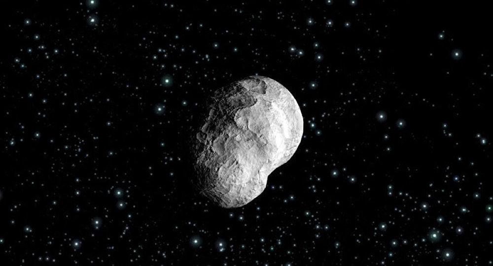 L'astéroïde Apophis provoquerait des destructions immenses
