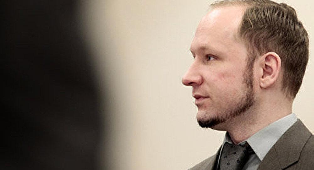 40 000 habitants d'Oslo chantent contre Breivik