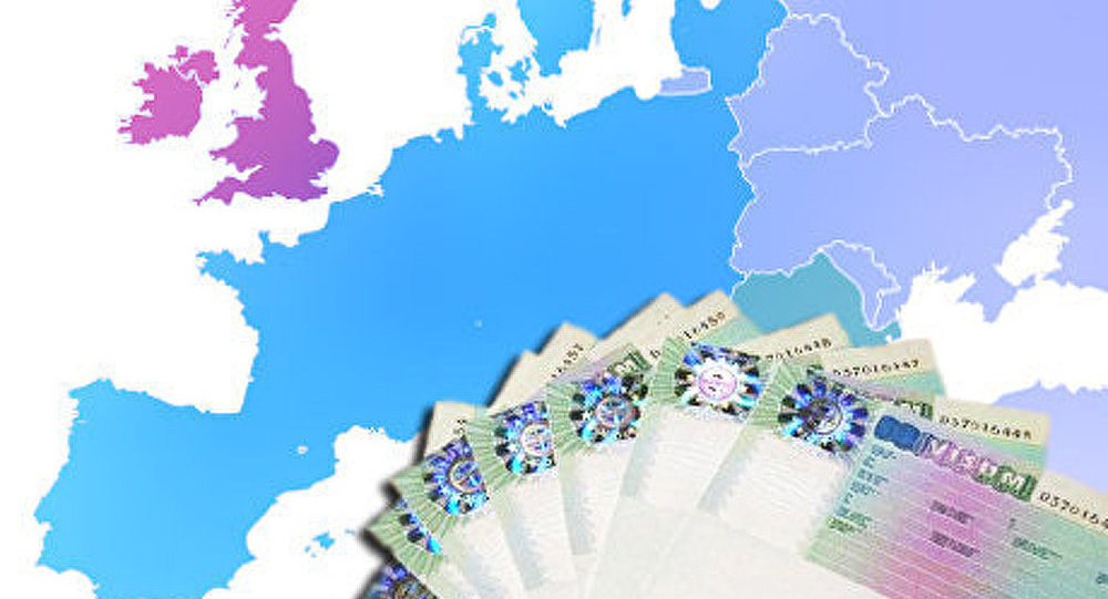 Les frontières intérieures du Schengen et le régime sans visas avec la Russie