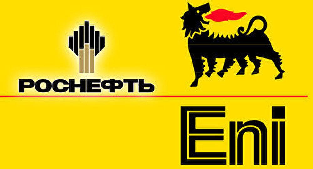 Rosneft se fait des partenaires stratégiques