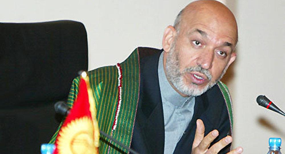 Afghanistan : un soutien international nécessaire après 2014 (Karzaï)