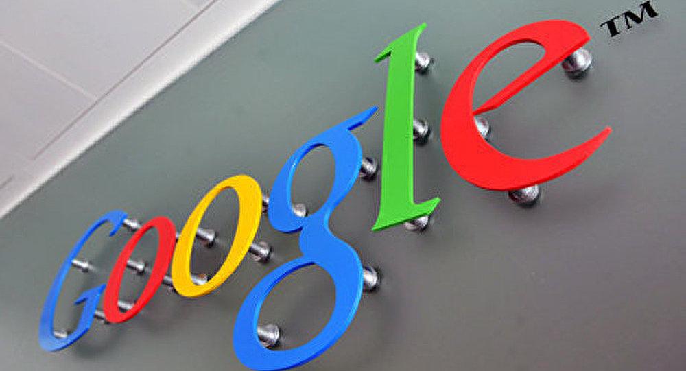 Google dissimule ses liens avec les services secrets américains
