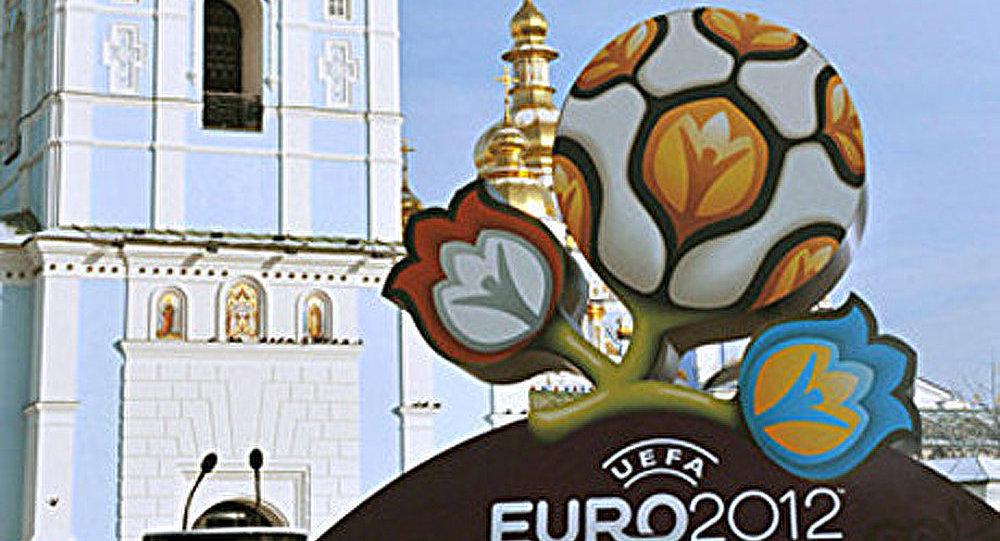 UE : les ministres discutent le boycott des matchs de l'Euro-2012 en Ukraine
