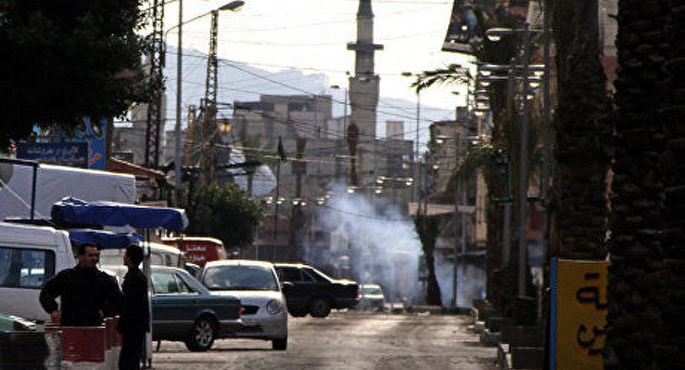 Liban : heurts confessionnels à Tripoli