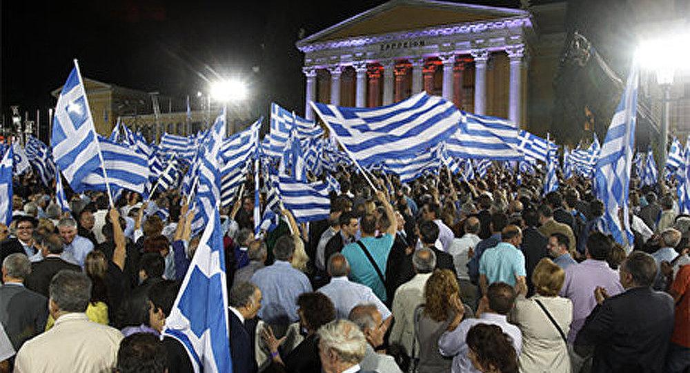 La gauche grecque se tire dans le pied