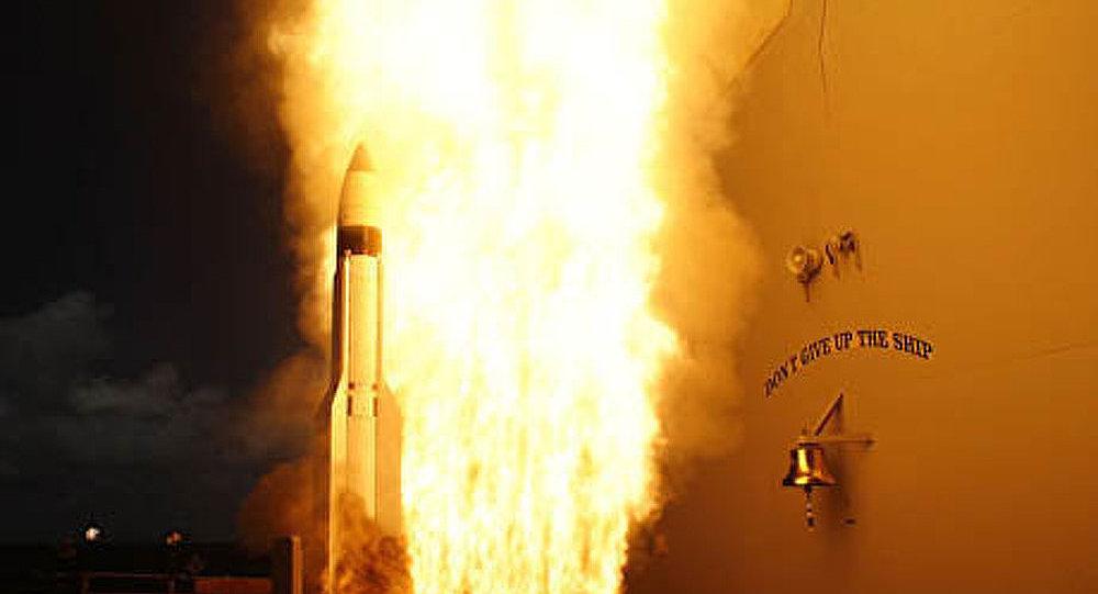 Bouclier antimissile : la cible n'est pas bonne