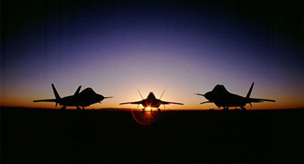 Les heures de vol du chasseur le plus cher du monde seront limitées