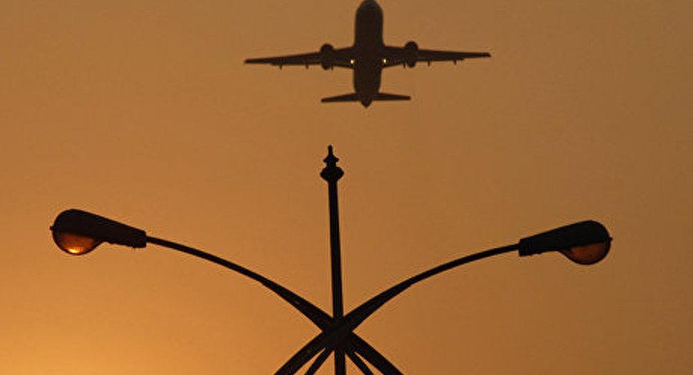 Inde : atterrissage d'urgence pour cause d'incendie moteur