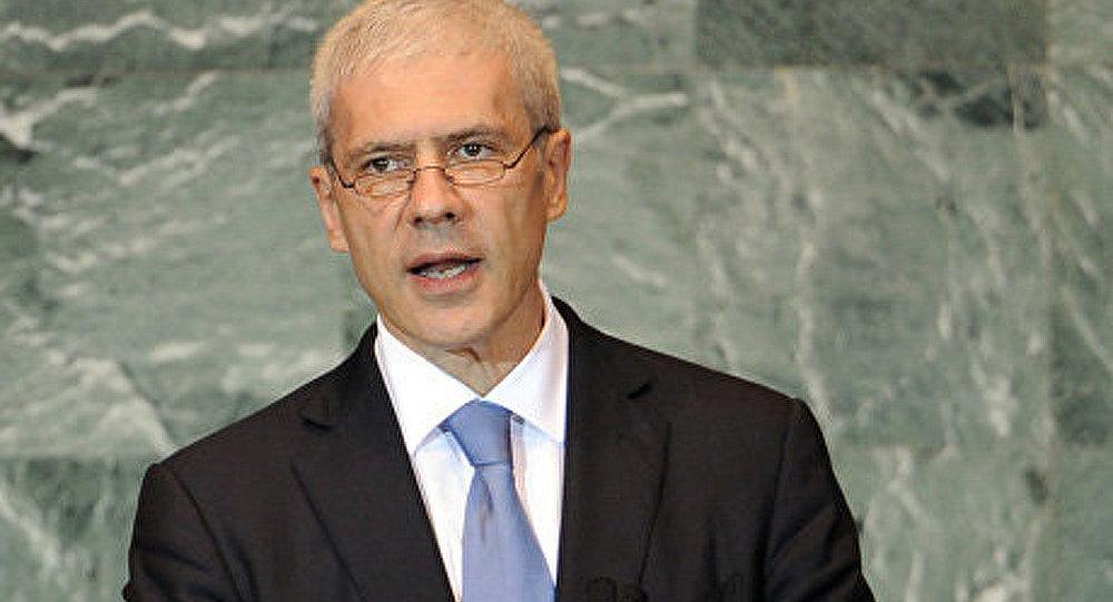 Serbie : Boris Tadic prêt à devenir Premier ministre