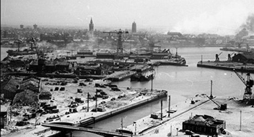 25 mai 1940 : sacrifice des Français à Dunkerque