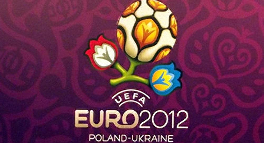 Euro 2012 : les Anglais déconseillés de se rendre en Ukraine