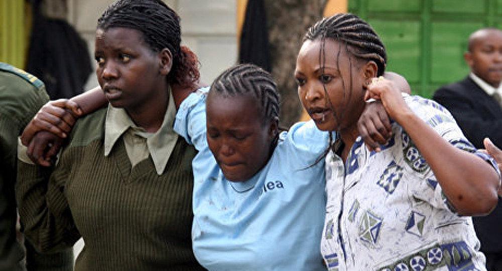 Kenya : près de 30 blessés dans une explosion à Nairobi