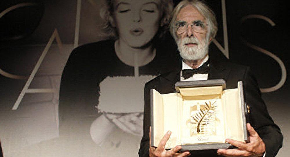 Festival de Cannes : l'Amour, favori de l'édition 2012