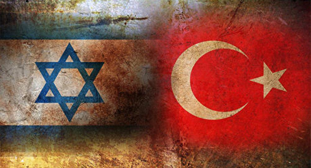 Turquie : militaires israéliens condamnés à 9 peines de prison à vie